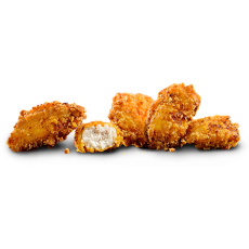 Foto Luxe Kipnuggets