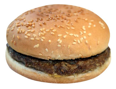 Foto Hamburger